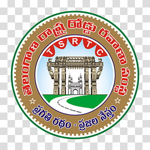 Telangana State Road Transport Corporation Bus Nizamabad Hyderabad, bus PNG clipart