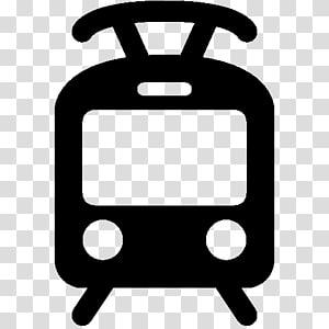Tram Train Computer Icons Transport, TRANSPORTATION PNG