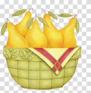 Fruit Pear Painting , pear PNG clipart