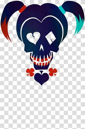 Harley Quinn Joker Deadshot Film Batman, harley quinn PNG
