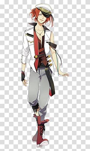 Tsukiuta. The Animation Anime Akihabara Manga Japanese idol, Anime PNG