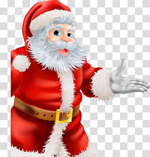 Santa Claus , santa claus PNG