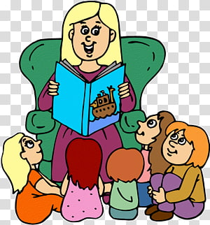 Dalton Community Library Child Public library Cartoon, child PNG clipart
