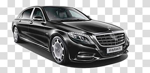 Mercedes-Benz S-Class Maybach 57 and 62 Mercedes-Maybach, mercedes benz PNG clipart