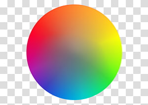 Color wheel Gamut Color theory Colors of Me, painting PNG