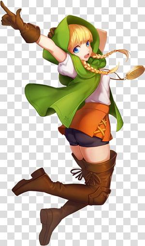 Hyrule Warriors Linkle The Legend of Zelda: Breath of the Wild, the legend of zelda PNG