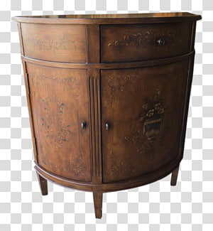 Bedside Tables Chest of drawers Buffets & Sideboards, table PNG