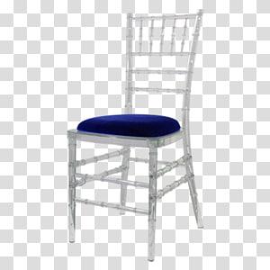 Table Chiavari chair Folding chair, Chiavari Chair PNG