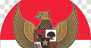 Proclamation of Indonesian Independence National emblem of Indonesia Pancasila University of Indonesia, muhammad salah PNG clipart