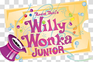 Roald Dahl's Willy Wonka Charlie and the Chocolate Factory Charlie Bucket The Willy Wonka Candy Company, Wonka PNG clipart
