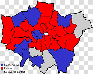 London Borough of Hackney London Borough of Haringey County of London London Borough of Havering Inner London, United Kingdom General Election 1964 PNG clipart