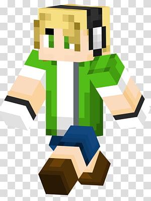Minecraft: Pocket Edition Minecraft: Story Mode Skin Video game, Minecraft PNG