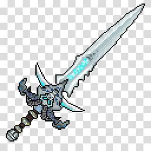 Minecraft mods Sword Minecraft Forge, Diamond word PNG