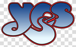 The Yes Album Logo Musical ensemble, Yes PNG clipart