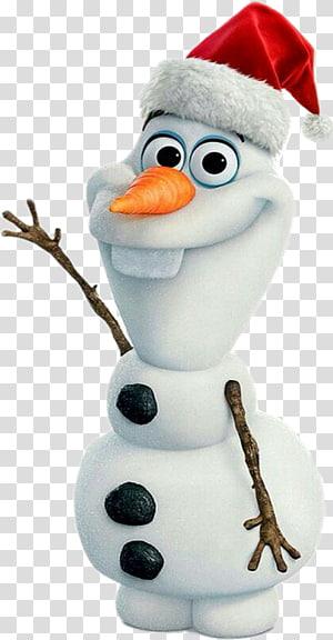 Olaf Anna Elsa Christmas , anna PNG clipart