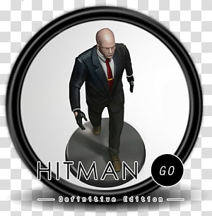 Hitman Go Hitman: Absolution Hitman: Blood Money Hitman: Sniper Challenge, Patricio rey PNG clipart