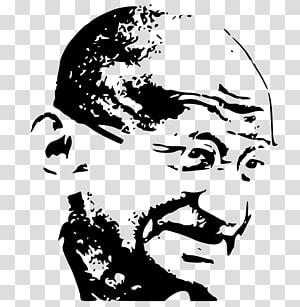 Gandhi/ Gandhi , others PNG clipart