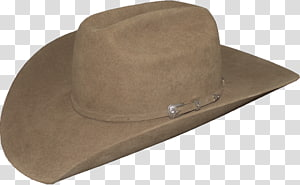 Cowboy hat Straw hat Clothing Felt, Hat PNG