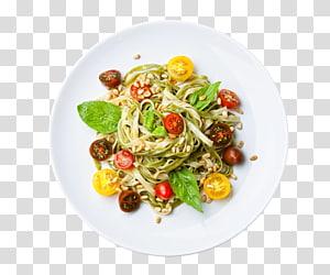 Spaghetti alla puttanesca Spaghetti with meatballs Pasta Italian cuisine Recipe, spinach PNG