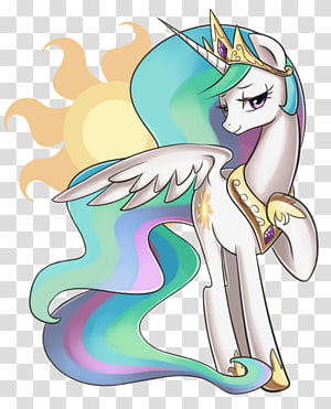 Princess Celestia Pony Twilight Sparkle Princess Luna, princess PNG