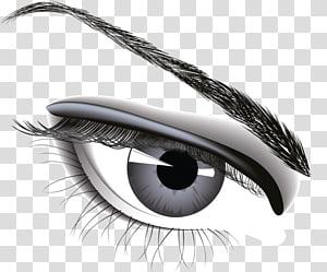 Eye , Eye PNG clipart