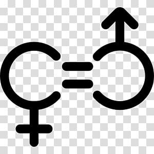 Gender equality Gender symbol Computer Icons, gender PNG clipart