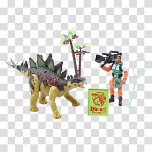 Figurine Action & Toy Figures Dinosaur Animal, Dinosaur Land PNG clipart