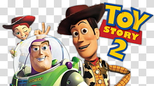 Toy Story 2: Buzz Lightyear to the Rescue Sheriff Woody, toy story PNG clipart