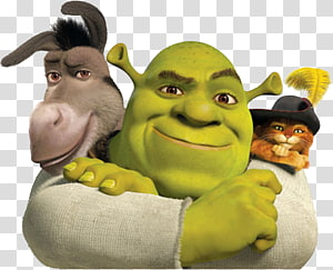 Donkey Shrek The Musical Puss in Boots Princess Fiona, puss in boots PNG