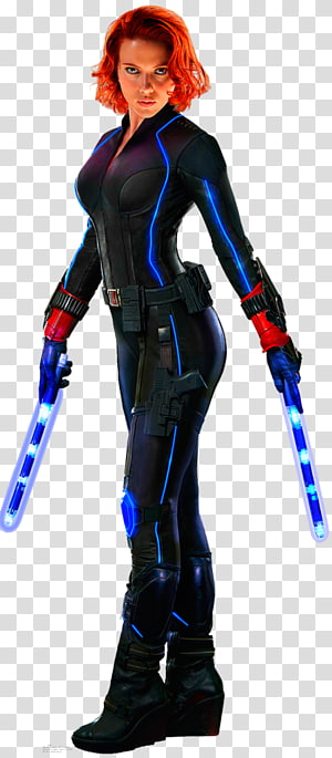 Black Widow Avengers: Age of Ultron Clint Barton Vision, Black Widow PNG