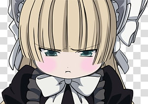Gosick Lolicon Anime Tsundere Manga, victorique de blois PNG