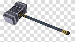 Dwarf Fortress War hammer Tool, hammer PNG