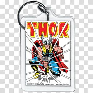 Thor Iron Man Hulk Loki Captain America, Thor lightning PNG clipart