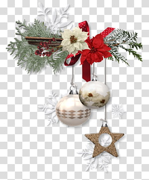 Common holly Christmas tree Pine Christmas ornament, christmas PNG