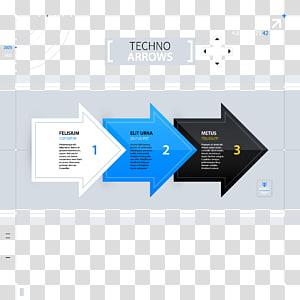 Arrow Diagram Chart, PPT arrow PNG clipart