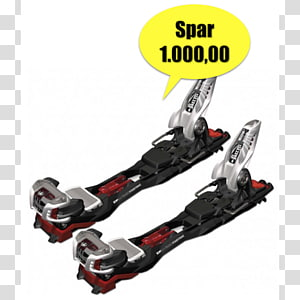 Ski Bindings Skiing Marker Ski Boots, Ski Binding PNG clipart