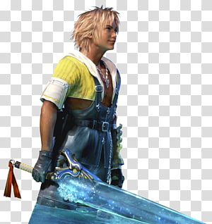 Final Fantasy X-2 Final Fantasy VII Final Fantasy X/X-2 HD Remaster Dissidia Final Fantasy, final fantsy PNG clipart