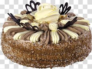 Birthday cake Happy Birthday to You Wish Frames, Birthday PNG