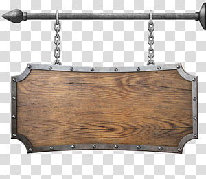 metal chain tag PNG