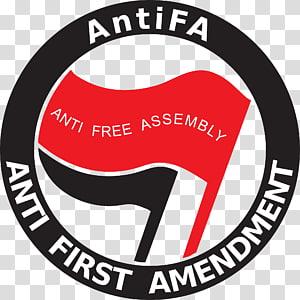 Anti-fascism Antifaschistische Aktion Anti-Fascist Action, antifa symbol PNG
