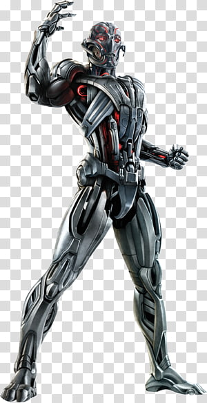 Ultron Vision Iron Man Captain America Marvel Cinematic Universe, terminator PNG clipart