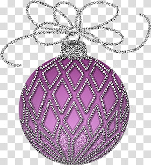 Happy New Year Christmas ornament Animaatio, christmas PNG clipart