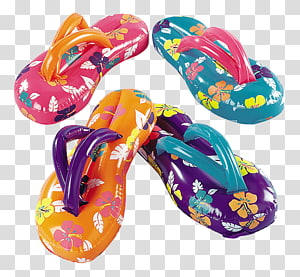 Flip-flops Slipper Inflatable Sandal Shoe, flip flop PNG