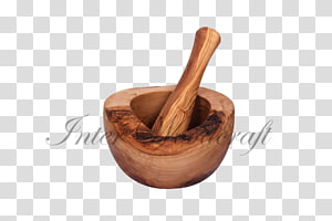 Sfax Mortar and pestle Keyword Tool Ceramic Wood, iron pestle PNG clipart
