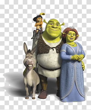 Donkey Shrek The Musical Princess Fiona Puss in Boots, donkey PNG