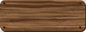 brown wooden signboard illustration, Hardwood Wood stain Varnish Lumber, Dark wood PNG