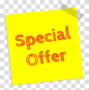 special offer sticky note , University of Virginia Coupon Voucher Pearson Language Tests Promotion, Special Offer PNG clipart