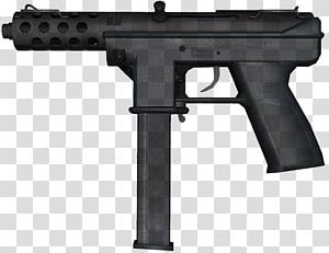Counter-Strike: Global Offensive TEC-9 Submachine gun Firearm, machine gun PNG clipart