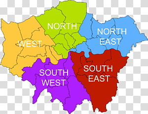 North London London Plan London Borough of Camden Central London South London, others PNG clipart