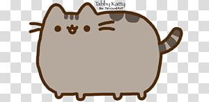 Cat Pusheen Hello Kitty Tenor, pusheen the cat unicorn PNG